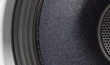 Nano-Fibre Cone - X-Series Speaker X-S65