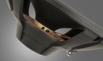 Great Installability - X-Series Speaker X-S69C
