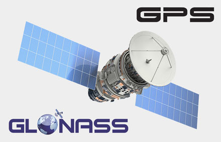 GPS and Glonass Compatible - X902DC-F